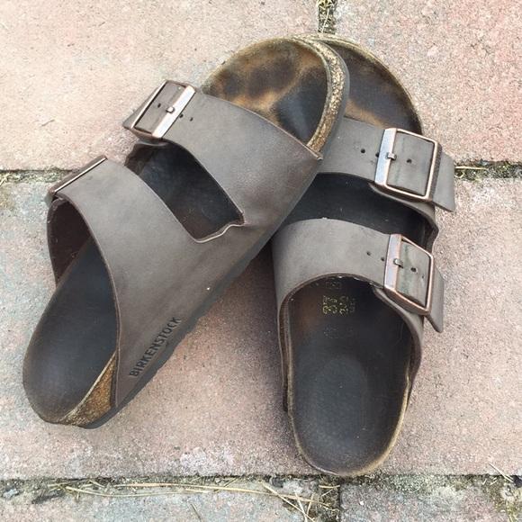 b791b896dea Birkenstock Shoes - Birkenstocks